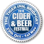 Beer and Cider Festival 2015